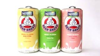 Selain Susu Beruang Bear Brand 3 Merek Susu Ini Juga Steril, Bisa Menjadi Alternatif
