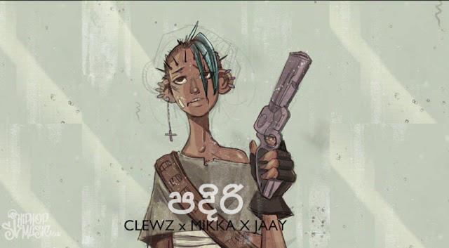Clewz x Mikka x Jaay - Padiri