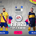 FIFA 20 MOD FIFA 14 Android Offline 800 MB New Menu Face & Transfers Update Best Graphics