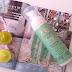 AVON planet spa, Revitalising Harmony, pianka pod prysznic z ekstraktem z nasion Moringa