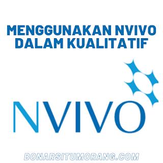 Perspektif Analisis Data Kualitatif  Menggunakan NVIVO