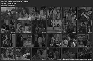 Aldri annet enn bråk (1954) Download