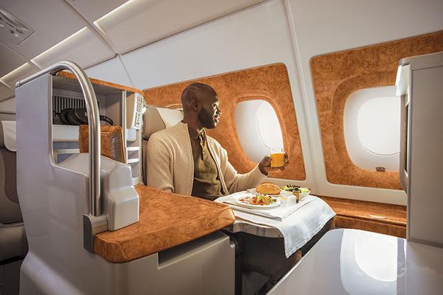 Emirates Skywards Gold