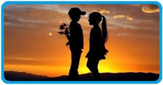pacaran romantis