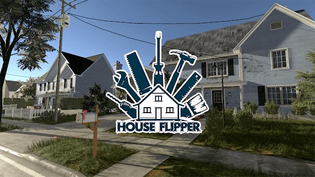 تحميل لعبة house flipper للكمبيوتر مجانا