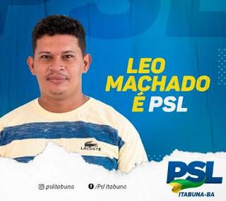 PARCEIROS RBN Leo Machado