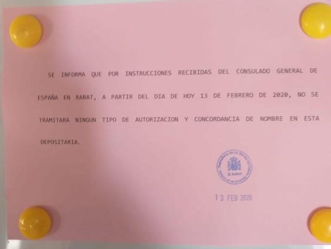 El Gobierno de Sánchez allana el camino para abrir un consulado general de España en El Aaiún ocupado