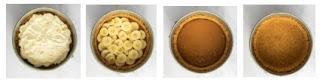 طريقة عمل فطيرة بانوفي نباتية خالٍ من الغلوتين