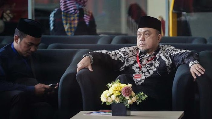 DPD: Dubes RI Suka Caci Maki Arab, Bagaimana Indonesia Punya Daya Tawar Kuat?