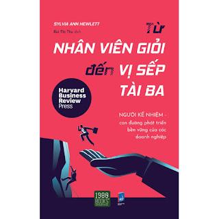 Từ Nhân Viên Giỏi Đến Vị Sếp Tài Ba ebook PDF-EPUB-AWZ3-PRC-MOBI