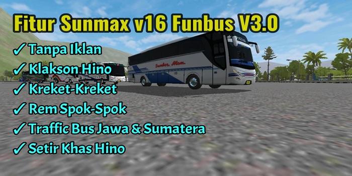 download mod apk bussid sunmax funbus jawa sumatera