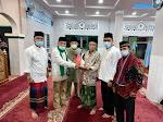 "IKAPASLA Kembali Salurkan Santunan untuk ""Dunsanak"" di Kampung"