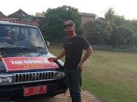 Penyemprotan lanjutan Desinfektan Br Dauh Pura Desa Panji