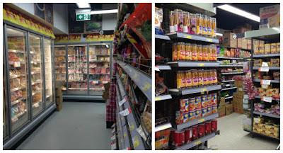 Asian Supermarket Hurstville