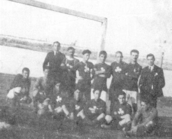 Αποτέλεσμα εικόνας για Η ΟΜΑΔΑ ΤΟΥ ΠΑΝΑΘΗΝΑΙΚΟΥ 1910