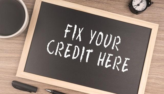 how credit repair companies operate fix credit score businesses