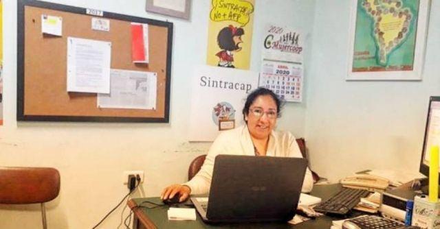 Trabajadoras de Casa Particular piden transparentar cifras de desempleo del sector