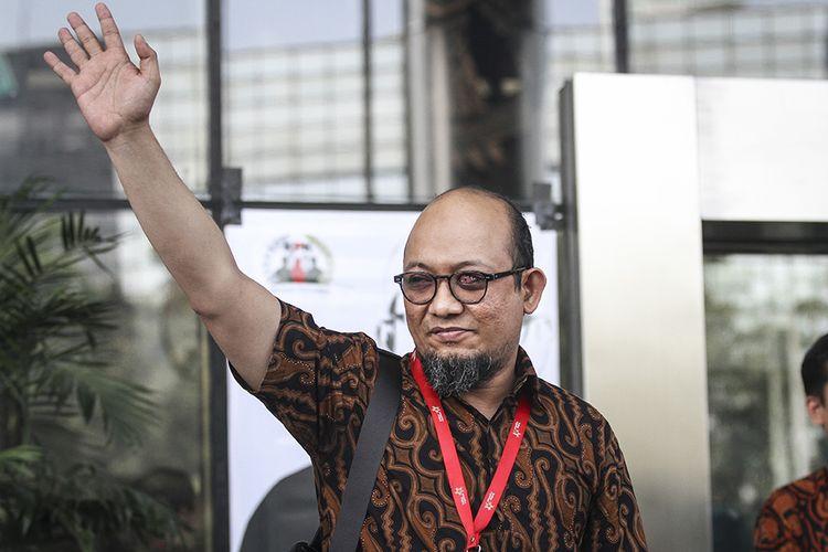 Tes Wawasan Kebangsaan Dijadikan Dalih Pecat Novel dkk, Usman Hamid: Kemunduran Era Pra-Reformasi!