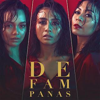 De Fam - Panas MP3