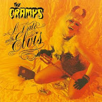 THE CRAMPS - A date with Elvis