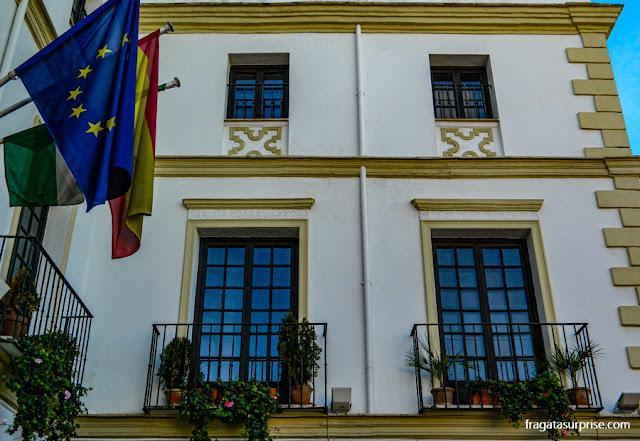 Hotel El Poeta de Ronda, Andaluzia