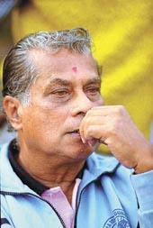 Amal Dutta passes away