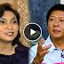 Watch: Leni Robredo, natatakot na mabigyan ng posisyon si Bongbong Marcos sa Gabinete