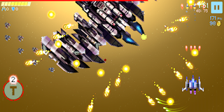 Gold Flower - Bullet Hell Shooter v2.0.0 Mod