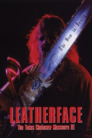 Download Leatherface: Texas Chainsaw Massacre III (1990)  English Movie 480p | 720p BluRay 350MB | 750MB