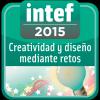 Badge Creatividad y diseño mediante retos