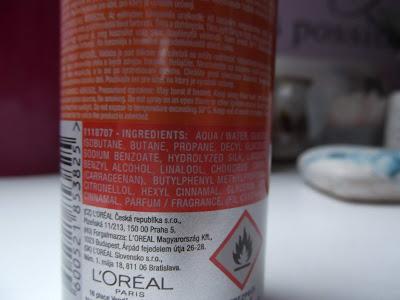 Stylingový prípravok L'Oréal Paris Studio Line Silk&Gloss Curl Power