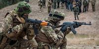 територіальна оборона
