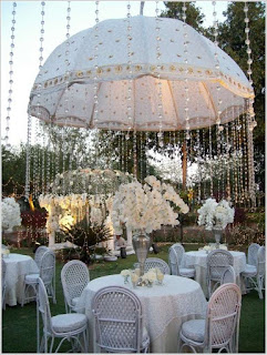 decoration umbrellas are chosen many people