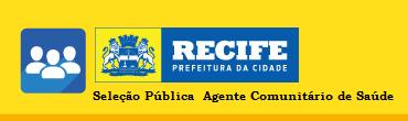 Apostila Seleção Pública Simplificada acs Prefeitura do Recife 2015.