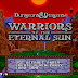 Dungeons & Dragons - Warrior of The Eternal Sun