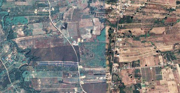 VR Global Property Company Limited ขายที่ดินส่วนตัว ต.ทับช้าง อ.สอยดาว จ.จันทบุรี 132-0-4 ไร่ 001