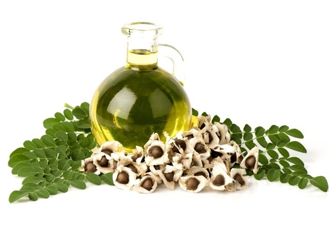 Essential Benefits Using Moringa Oil, For Hair, Skin and Body System