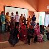 Gema Puan Maharani Sumenep Serap Aspirasi Kaum Disabilitas