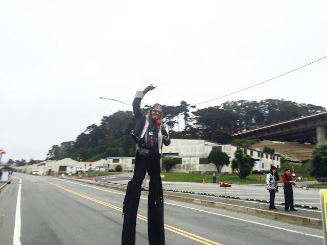 RnRSF Stilts guy
