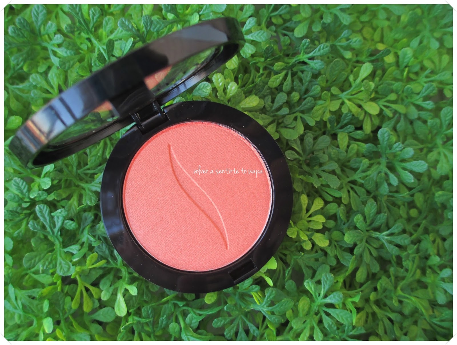 Sephora - Colorete nº20 Orange Neon