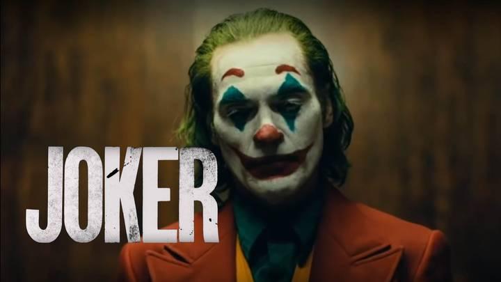 H κομμένη σκηνή του Joker! (Βίντεο)
