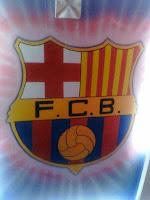 makna logo barcelona