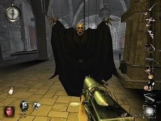Скачать торрент nosferatu: the wrath of malachi / вампиры (2003.