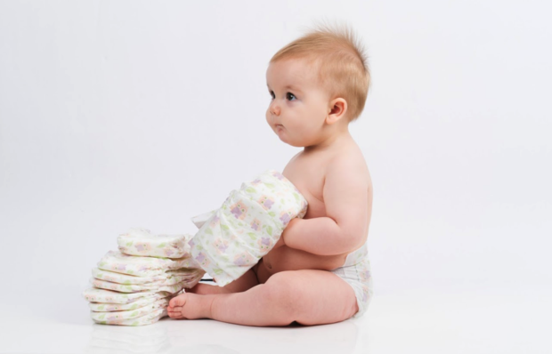 How to choose right diaper for your baby?
