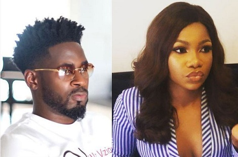 Teebillz announces partnership breakup with Tacha