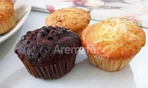 muffin rezzen bakery