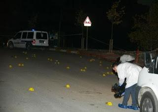 Sancaktepe Merve Mahallesi Silahlı Saldırı
