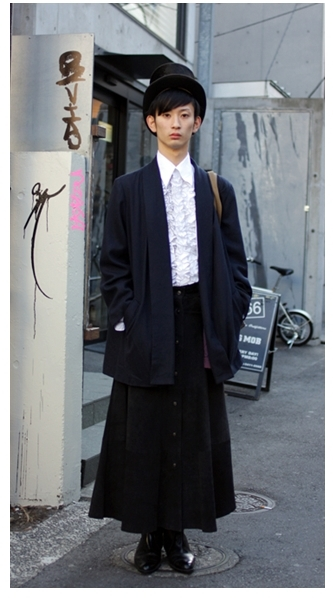 Newfashion: Street Fashion Update