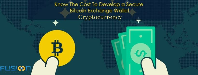 cost of cryptocurrency exchange