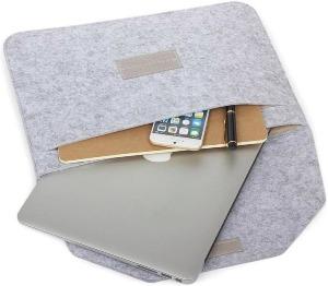 ColdOrange laptopsleeve vilt